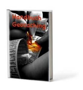 """Das Handbuch """"Geocaching"""""""