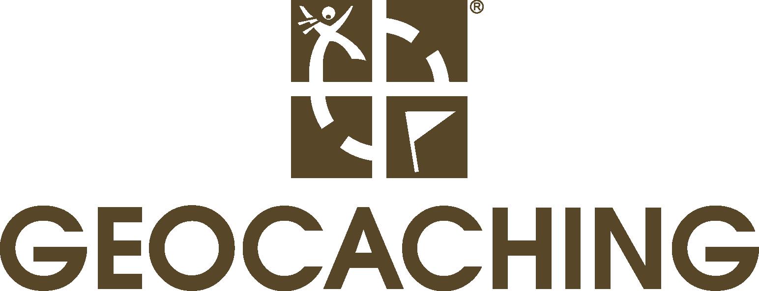 Geocaching Logo Von Groundspeak Inc