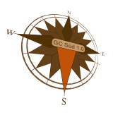 Logo Geocaching Süd