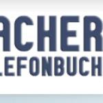 Cacher Telefonbuch